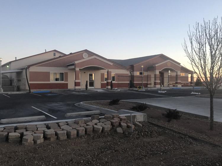 Soaring Eagle Center for Autism e