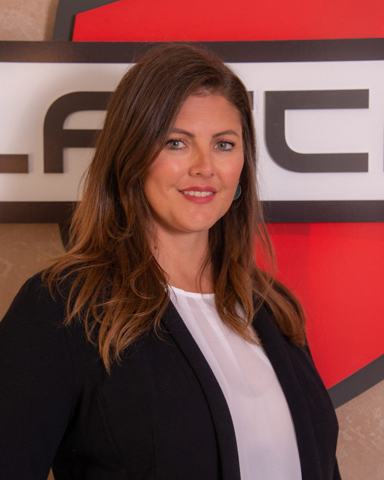 Brandelynn Livengood - Vice President