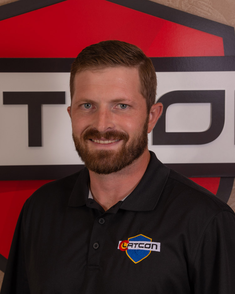 Chris Serfling - Project Manager