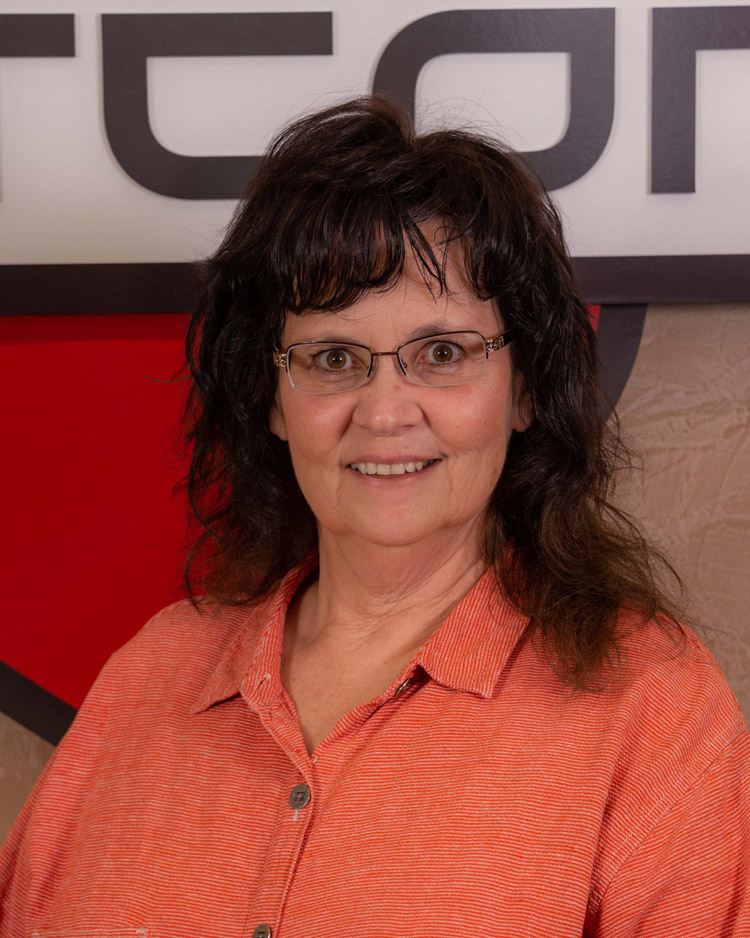 Sharon Lombardo - Project Engineer